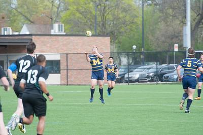 2017 Michigan Rugby - Collegiate Cup  6