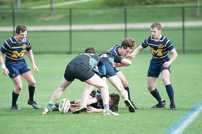 2017 Michigan Rugby - Collegiate Cup  45