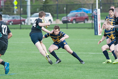 2017 Michigan Rugby - Collegiate Cup  9