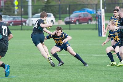 2017 Michigan Rugby - Collegiate Cup  9