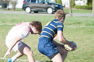 2017 Michigan Rugby Big Ten Sevens  40