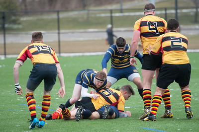 2017 Michigan Rugby vs  Detroit 52