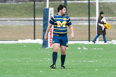 2017 Michigan Rugby vs  Detroit 36