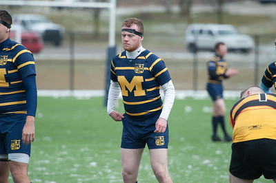 2017 Michigan Rugby vs  Detroit 19