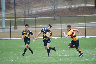2017 Michigan Rugby vs  Detroit 48