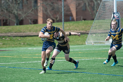 2017 Michigan Rugby vs  Oakland  12