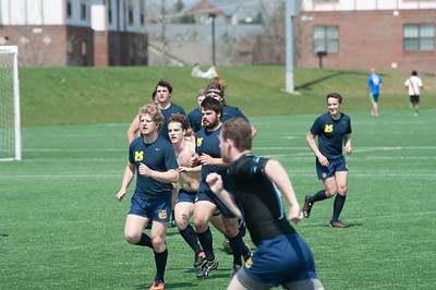2017 Michigan Rugby vs  Oakland  1
