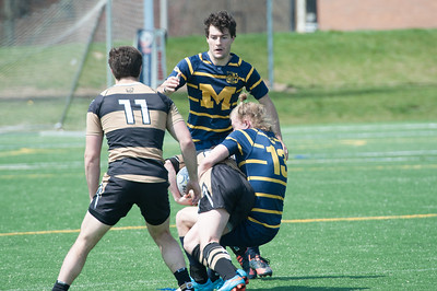 2017 Michigan Rugby vs  Oakland  32