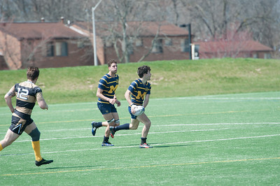 2017 Michigan Rugby vs  Oakland  56