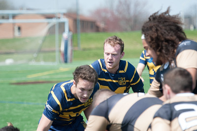 2017 Michigan Rugby vs  Oakland  16