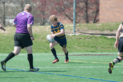 2017 Michigan Rugby vs  Oakland  34
