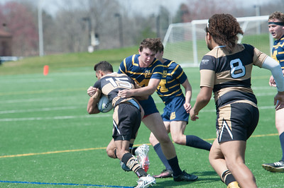 2017 Michigan Rugby vs  Oakland  37