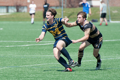 2017 Michigan Rugby vs  Oakland  26