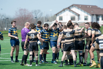 2017 Michigan Rugby vs  Oakland  4