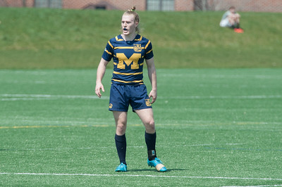 2017 Michigan Rugby vs  Oakland  5