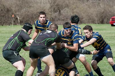 2017 Michigan Rugby vs  Toledo 17