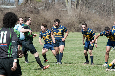2017 Michigan Rugby vs  Toledo 48