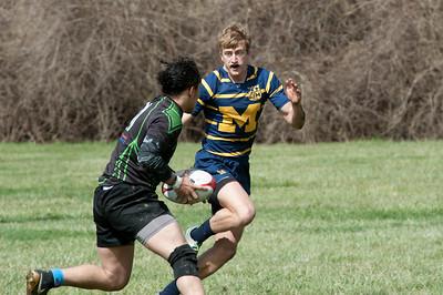 2017 Michigan Rugby vs  Toledo 4