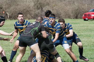 2017 Michigan Rugby vs  Toledo 16
