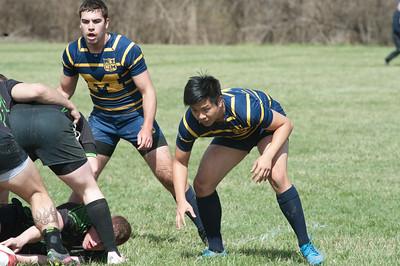 2017 Michigan Rugby vs  Toledo 27