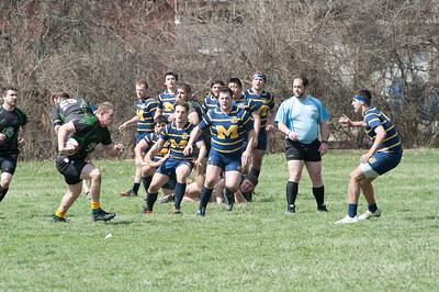 2017 Michigan Rugby vs  Toledo 59