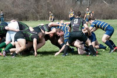 2017 Michigan Rugby vs  Toledo 2