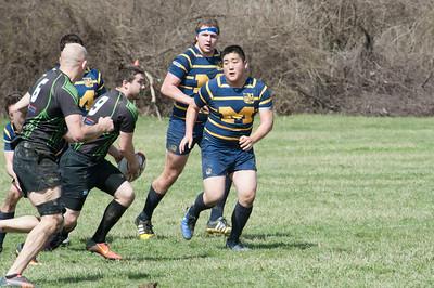 2017 Michigan Rugby vs  Toledo 52