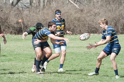 2017 Michigan Rugby vs  Toledo 11