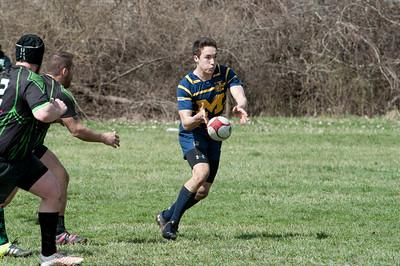 2017 Michigan Rugby vs  Toledo 9
