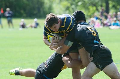 2017 Michigan Rugby vs  Western 69