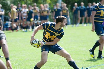 2017 Michigan Rugby vs  Western 56