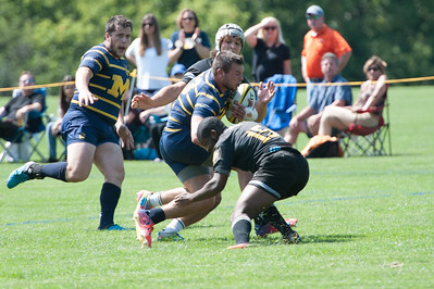 2017 Michigan Rugby vs  Western 46