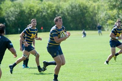2017 Michigan Rugby vs  Western 58