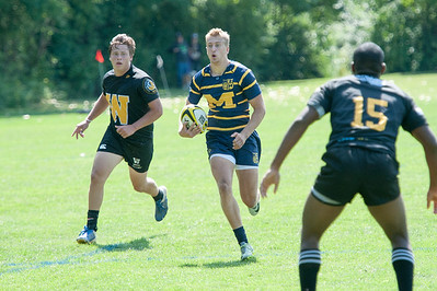 2017 Michigan Rugby vs  Western 53