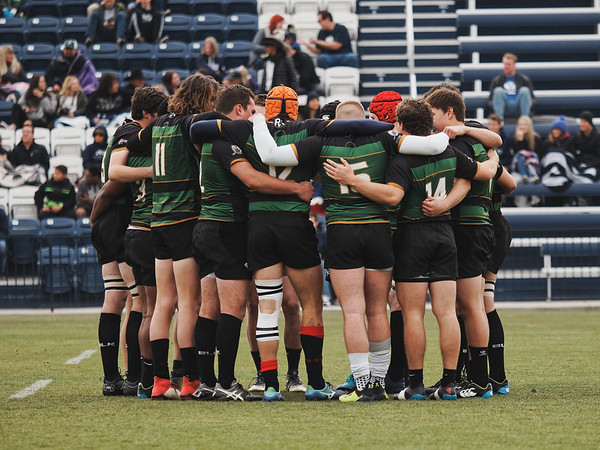 D1A Rugby 2018 Rocky Mountain Final