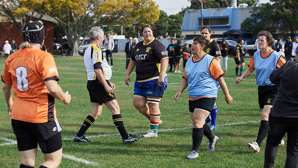 WRFU Womens Presidents Match