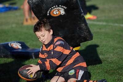 Wellington Junior Rugby