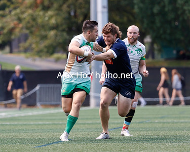 2021 Club 7s Men's Pool Play: Life West Gladiators over Mystic River Rugby 29–7