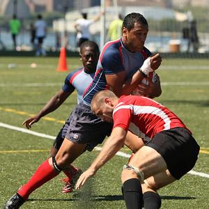 26 MARFU v South - USA Rugby New York All Star Sevens