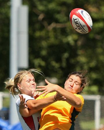29 Bowl Final - USA Development v Midwest - USA Rugby New York All Star Sevens