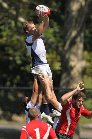 30 Bowl Final - West v South - USA Rugby New York All Star Sevens