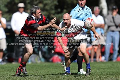 Gentlemen of Aspen Rugby Men 50's I1571184