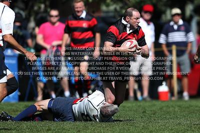 Gentlemen of Aspen Rugby Men 50's I1571183
