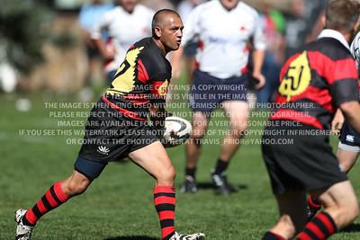 Gentlemen of Aspen Rugby Men 50's I1571162