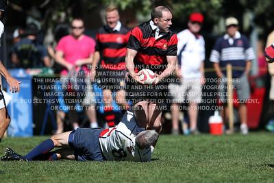 Gentlemen of Aspen Rugby Men 50's I1571182