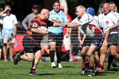Gentlemen of Aspen Rugby Men 50's I1571155