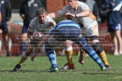 Dark 'n Stormy Misfits Rugby Men 50'sI1771054