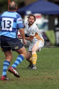 Dark 'n Stormy Misfits Rugby Men 50'sI1770991