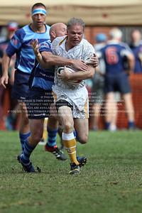 Dark 'n Stormy Misfits Rugby Men 50'sI1771060
