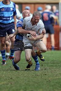 Dark 'n Stormy Misfits Rugby Men 50'sI1771062